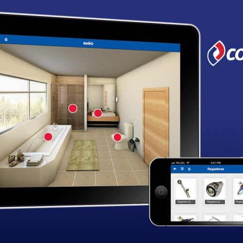 App Coflex