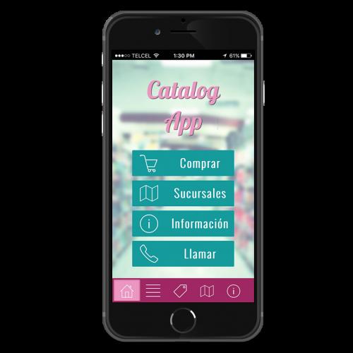 CatalogApp