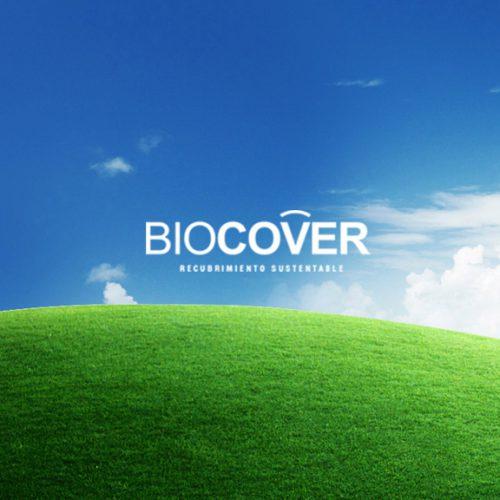 Biocover