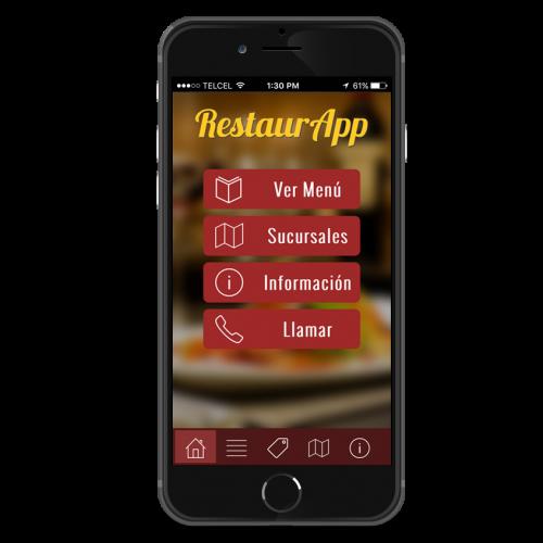 RestaurApp