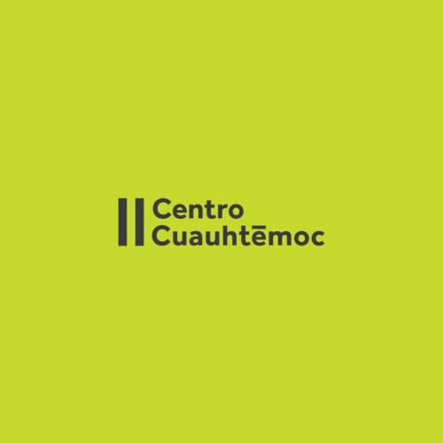 Centro Cuauhtemoc